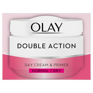 Olay Double Action Cream Regular Day Cream