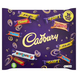 Cadbury Family Treatsize