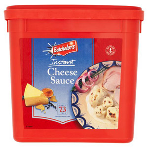 Batchelors Cheese Sauce Large