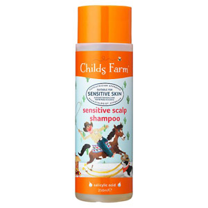 Childs Farm Sensitive Scalp Shampoo