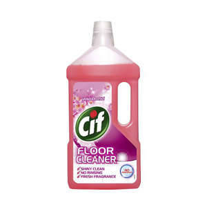 Cif Floor Cleaner Wild Orchid