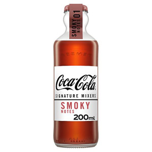 Coca-Cola Signature Mixers Smoky