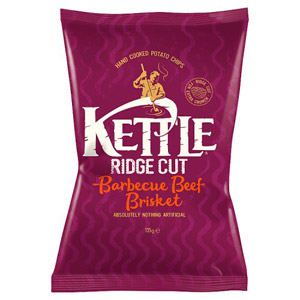 Kettle Ridge Cut Barbecue Beef Brisket