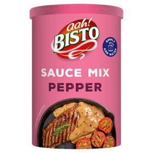 Bisto Best Peppercorn Sauce