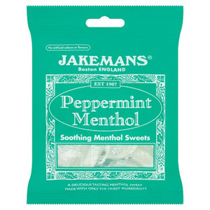 Jakemans Peppermint