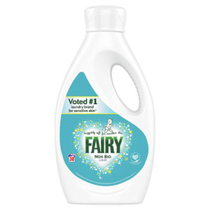 Fairy Non-Bio Liquid 38 Wash