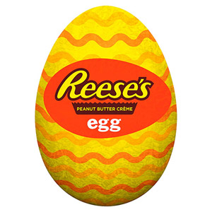 Reeses Peanut Butter Creme Egg
