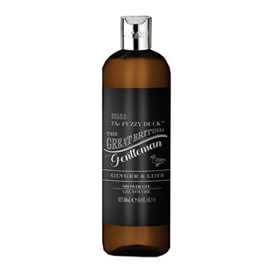Baylis and Harding Fuzzy Duck Ginger & Lime Shower Gel