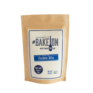 Bake On Cookie Mix