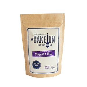 Bake On Flapjack Mix
