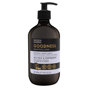 Baylis and Harding Goodness Sea Kelp & Peppermint Handwash
