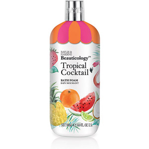 Baylis and Harding Beauticology Tropical Cocktail Bath Foam