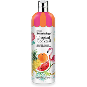 Baylis and Harding Beauticology Tropical Cocktail Shower Creme