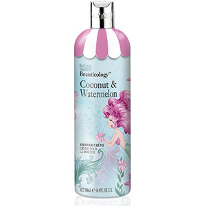 Baylis and Harding Beauticology Mermaid Shower Creme