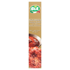 Gia Sun Dried Tomato Puree