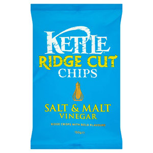 Kettle Sea Salt And Balsamic Vinegar