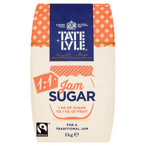 Silver Spoon / Tate & Lyle Jam Sugar