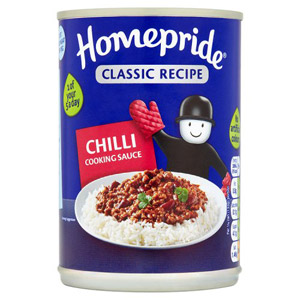 Homepride Can Chilli Con Carne