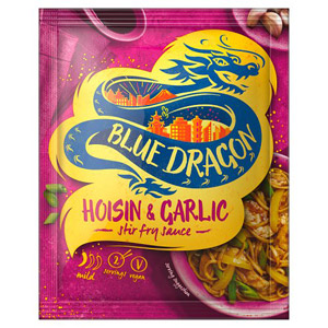 Blue Dragon Hoi Sin and Garlic Stir Fry Sauce