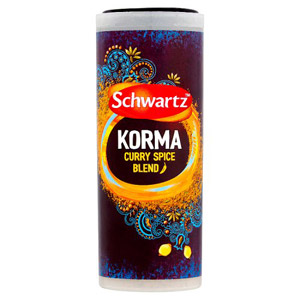 Schwartz Korma Curry Spice