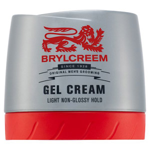 Brylcreem Gel Cream Light And Non Glossy
