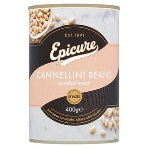 Epicure Organic Cannellini Beans