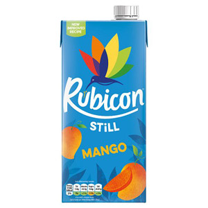 Rubicon Mango Juice Drink Large