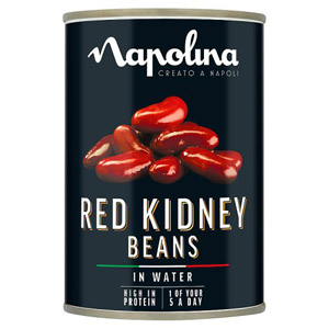 Napolina Red Kidney Beans