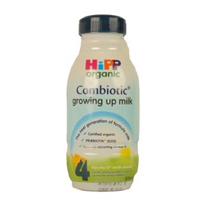 Hipp 12 Month Organic Growing Up Milk Ready To Use