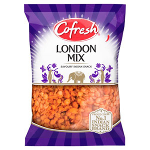 Cofresh London Mix