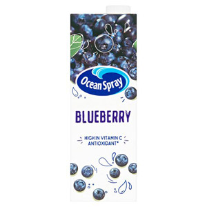 Ocean Spray Blueberry Juice