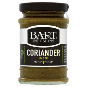 Bart Fresh Coriander Paste