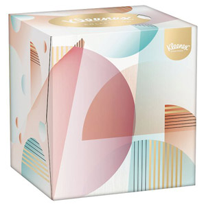 Kleenex Collection Facial Tissues
