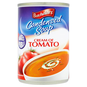 Batchelors Condensed Tomato Soup