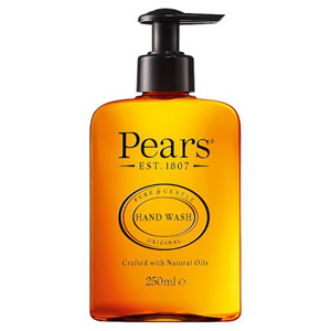 Pears Liquid Hand Wash