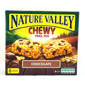 Nature Valley Trail Mix Fruit and Nut 6 Pack