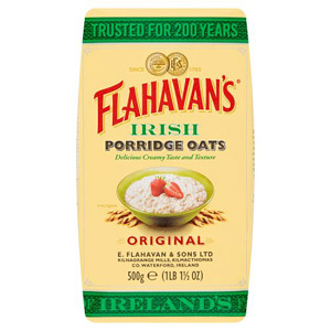 Flahavans Irish Porridge Oats