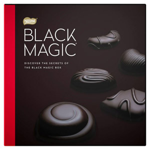 Nestle Black Magic Classic Favourites