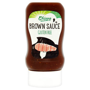 Chippa Brown Sauce
