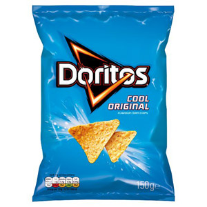 Doritos Cool Original Sharing Bag