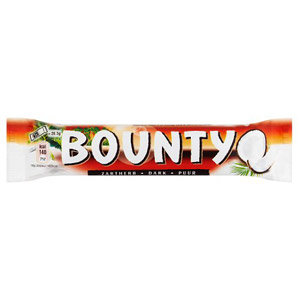 Mars Bounty Dark Chocolate