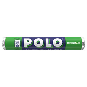 Nestle Polo Mints