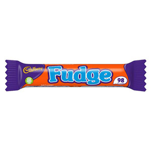 Cadburys Fudge
