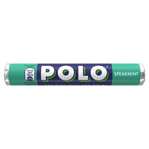 Polo Mints Spearmint
