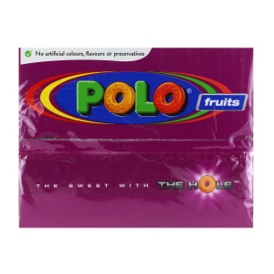 Polo Fruits x 48