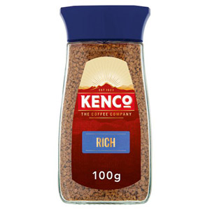 Kenco Really Rich Coffee