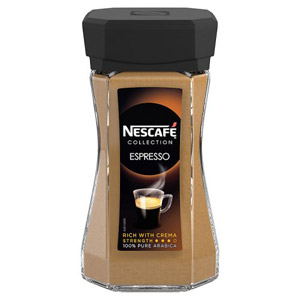 Nescafe Espresso Coffee