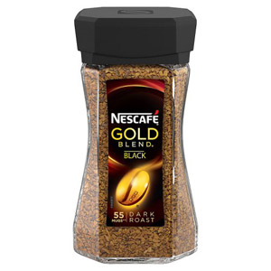 Nescafe Black Gold Coffee