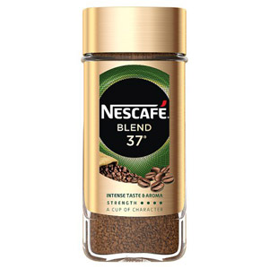 Nescafe Blend 37 Coffee