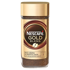 Nescafe Gold Blend Coffee Medium